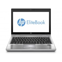 HP Elitebook 2560P 1TB € 320,25 ex BTW. - Intel i5-2520M processor - 4GB geheugen  - 1TB harde schijf - 12.5 inch beeldscherm - Webcam, Displayport - Windows 7 Pro